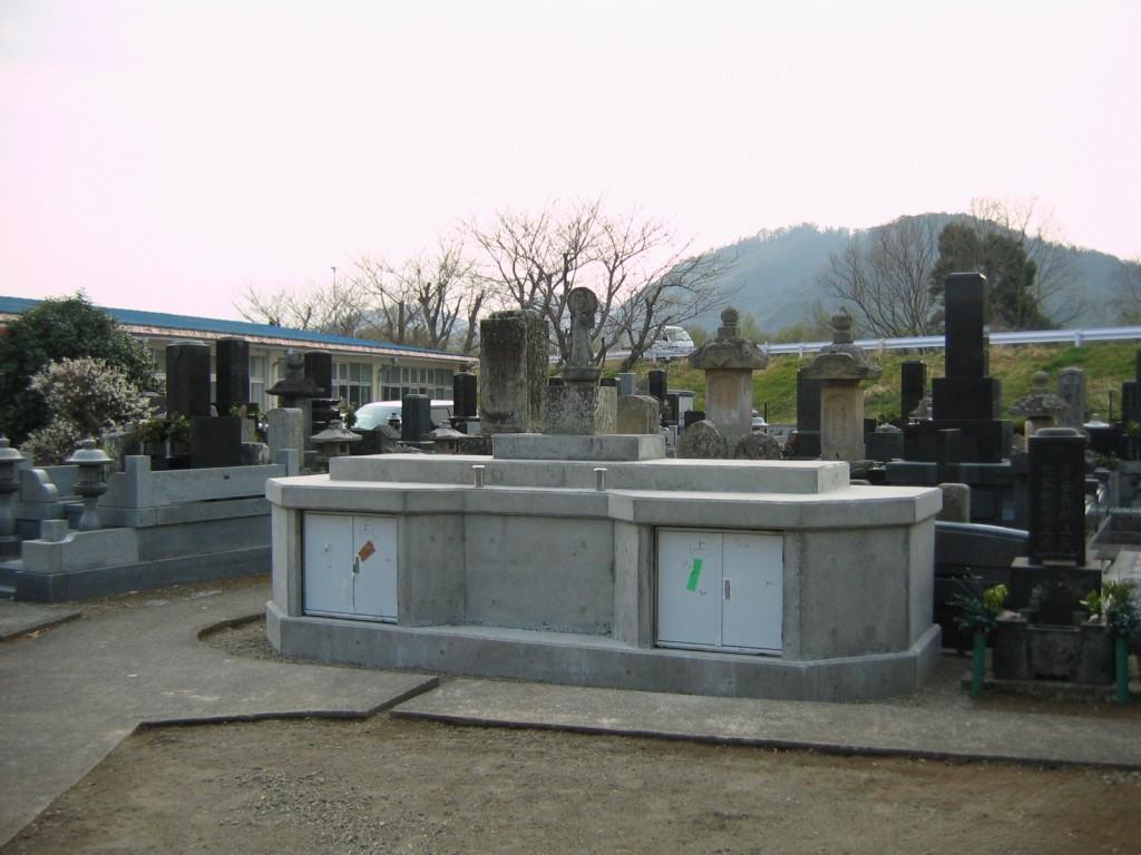 寺院供養塔 (2)
